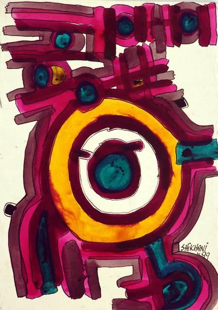 , 'Untitled (M - Maputo series),' 1999, Perve Galeria