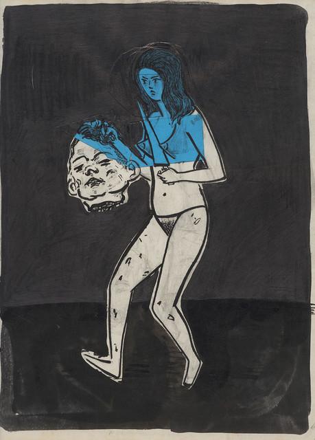 , 'Judith,' 2015, Horton Gallery