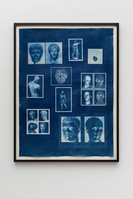 , 'Tableau 3,' 2019, Engelage & Lieder