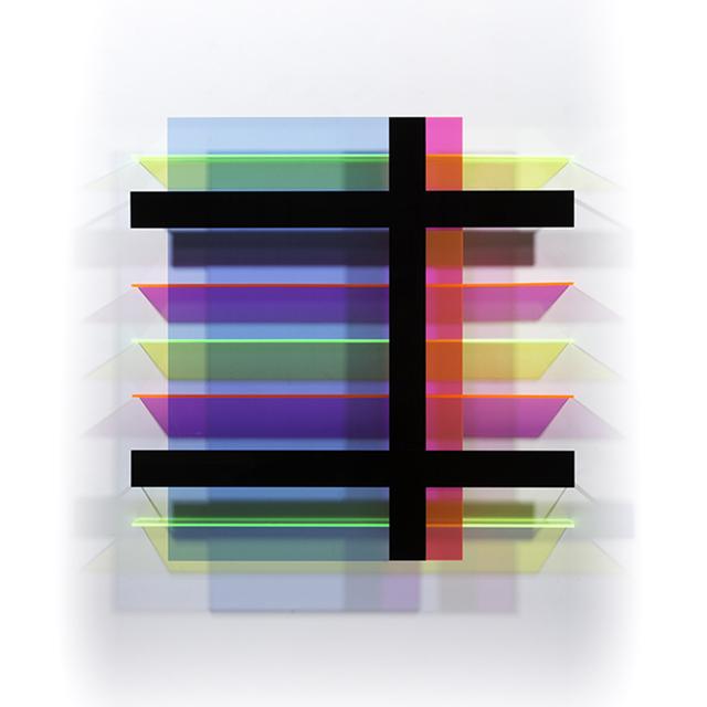 , 'Float for Les Collettes,' 2014, Kathryn Markel Fine Arts