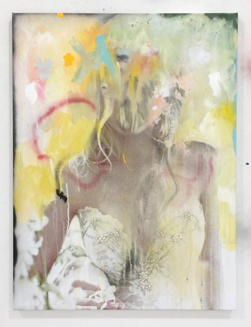 Dustin Pevey, 'Untitled (Bride 3)', 2014, BILL BRADY GALLERY