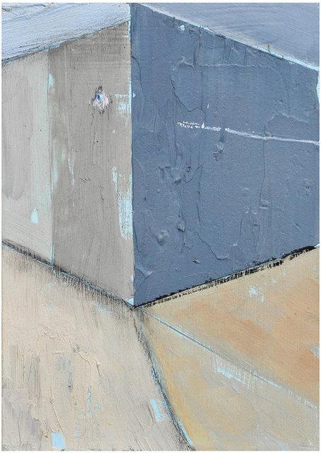 Francesca Reyes, 'Corner', 2018, Deep Space Gallery