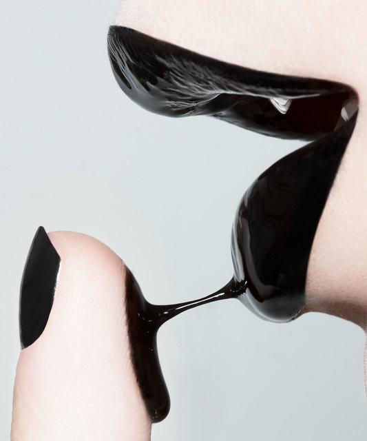 , 'Finger Lips,' , ArtStar