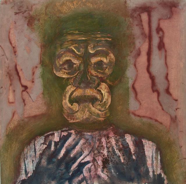 Francisco Toledo, 'Sin Titulo (98)', 2017, Galería Quetzalli