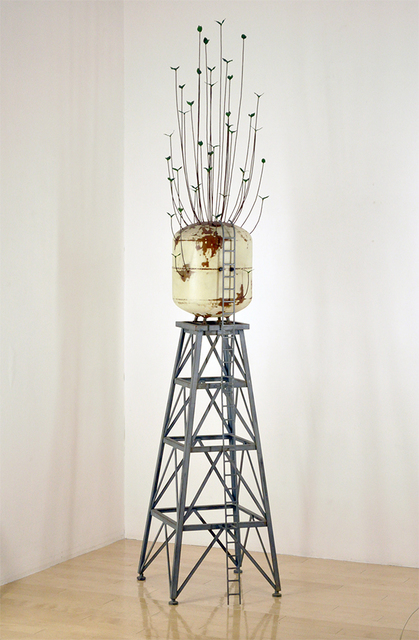 Bunpei Kado, 'BULB (large)', 2010, Art Front Gallery