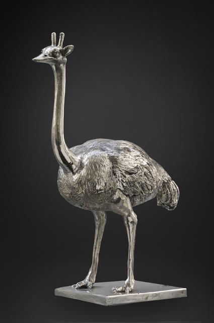 , 'Petit Autruche Girafe,' , Mark Hachem Gallery