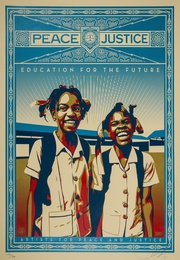 Peace and Justice - Haiti