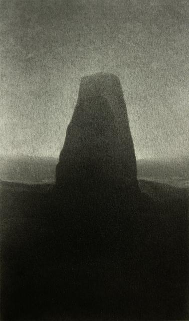 , 'Arcadia X,' , MA arte contemporáneo