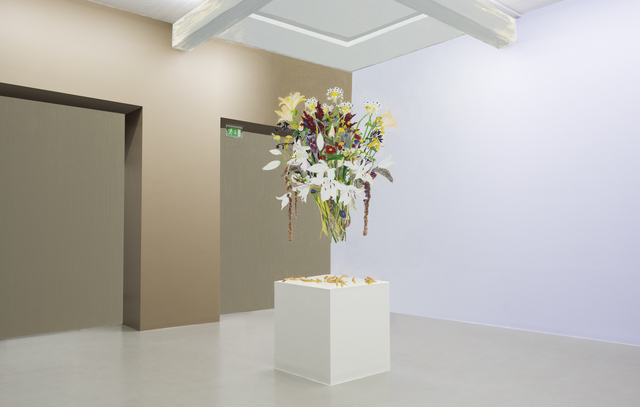 , 'Simulacra 6,' 2016, i8 Gallery
