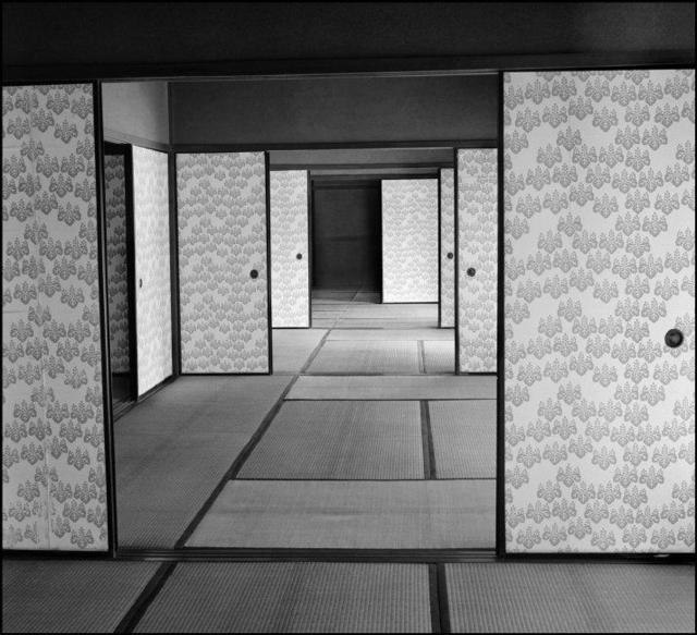 , 'JAPAN. Kyoto. Katsura Palace, an old Imperial villa,' 1951, IBASHO