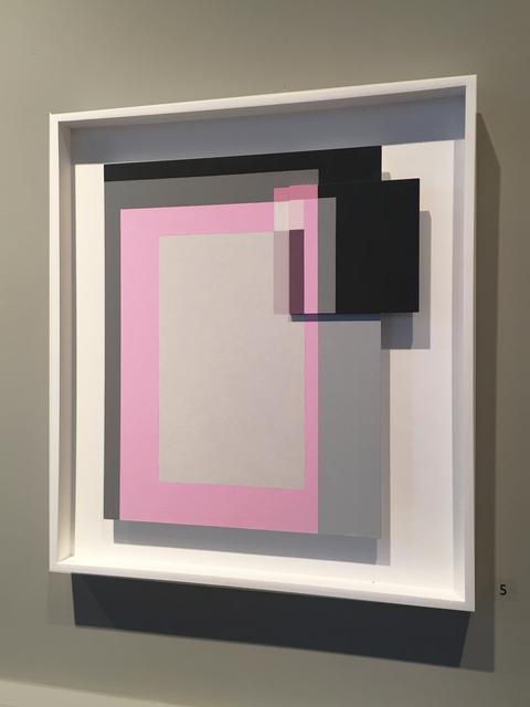, 'Art Deco,' 2015, AH Contemporary