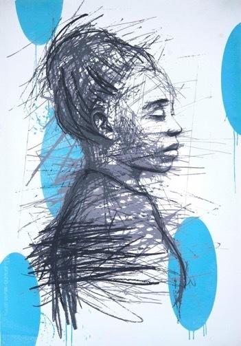 , 'Formulate (Blue),' 2017, ArtLife Gallery