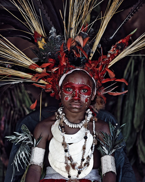 , 'Goroka Eastern Highlands Papua New Guinea,' 2011, Rademakers Gallery