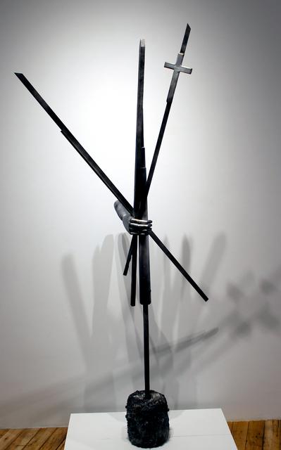 , 'Joan III,' 2017, Carter Burden Gallery