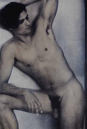 , 'Rick. Dynamo Series,' 1989, Staley-Wise Gallery