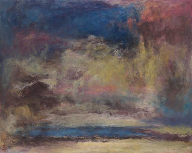 Jon Schueler, 'April Sky', 1963, Waterhouse & Dodd