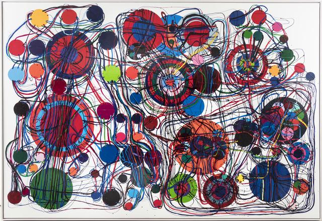 , ''95A,' 1995, SAKURADO FINE ARTS