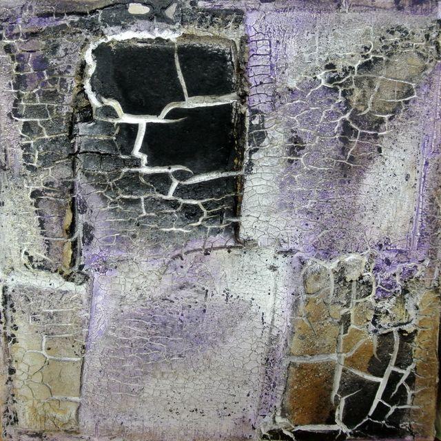 , 'Dimension of encounter II,' 2014, Sarasin Art