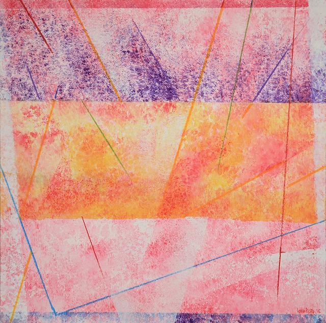 , 'Addolcendo 14,' 2016, Meem Gallery