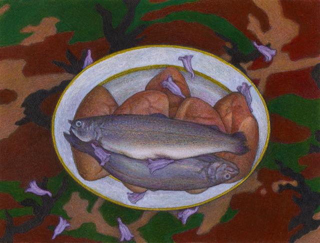 , 'Sermon,' 2004, Koplin Del Rio