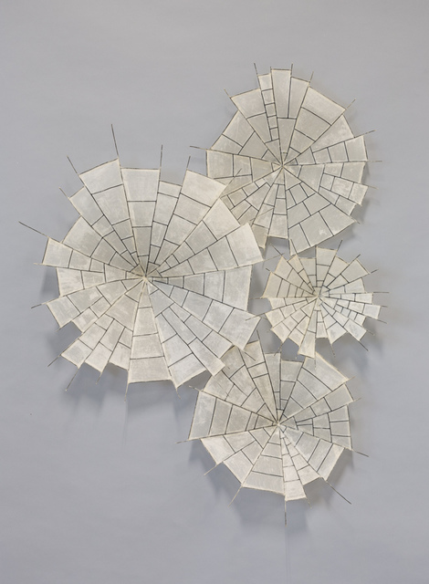 , 'Reticulation,' 2016, Traywick Contemporary