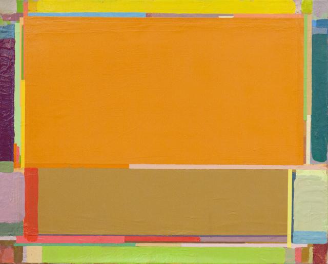 , 'Möbel und Schranken 78,' 2014, PIFO Gallery