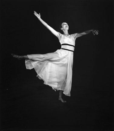 , 'Doris Humphrey,' 1954, The Halsted Gallery