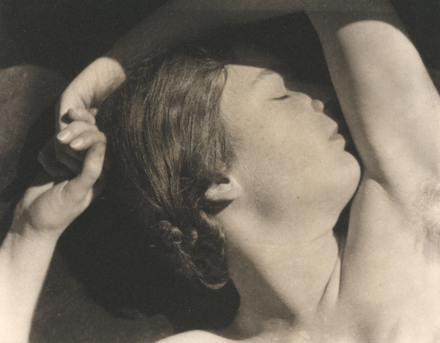 , 'Mrs. Paul Jones, A Professional Dancer,' 1920s-printed 1992 by Rondal Partridge, Scott Nichols Gallery