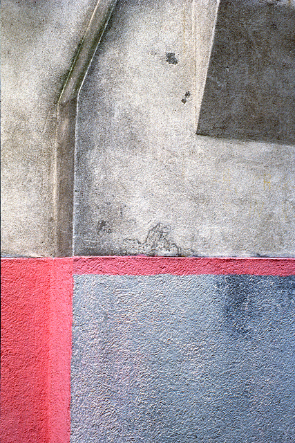 , 'Pink & Grey Wall,' 1978, ARC ONE Gallery