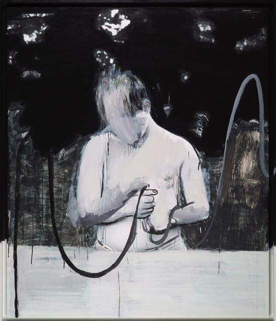 , '8,' 2015, Leo Gallery