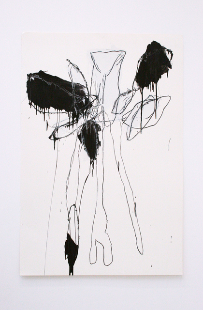 , 'Etude n°42,' 2015, Galerie Christophe Gaillard