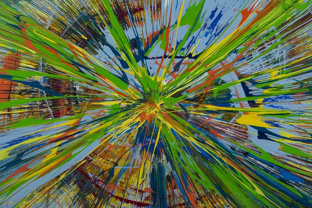 , 'FLWL,' 2012, Elysium Gallery
