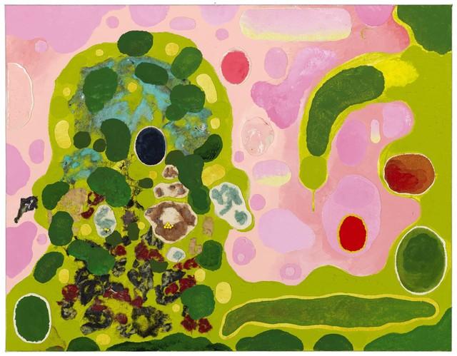 Paul Nudd, 'Sleepy Beef', 2014, Western Exhibitions