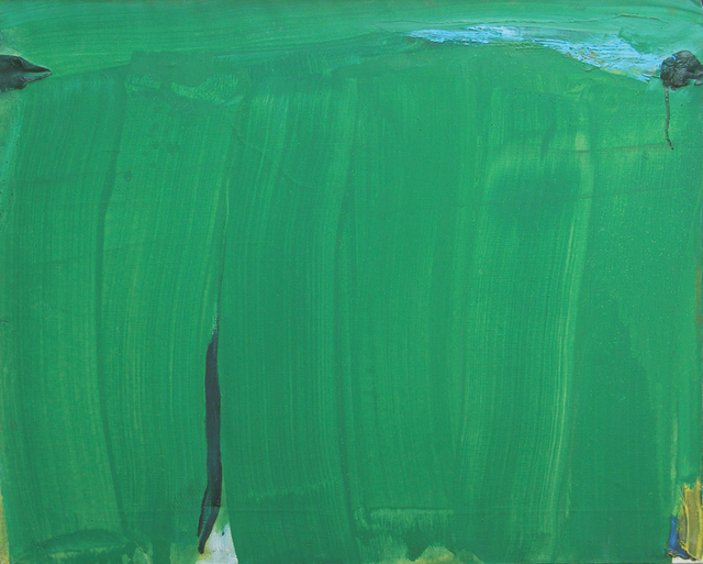 , 'Tout Vert,' 1966, Taylor | Graham
