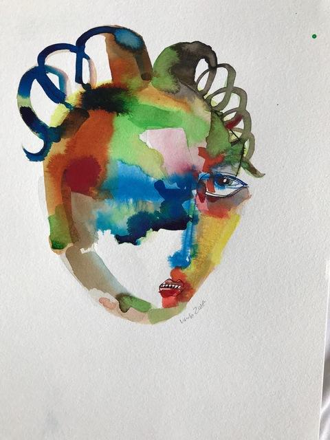 , 'Soon,' 2017, Ed Cross Fine Art