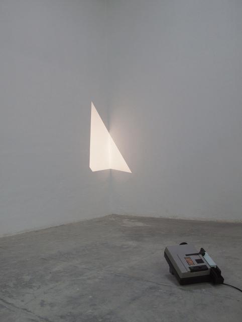 , 'Luz y Esquina 40,' , LAMB Arts