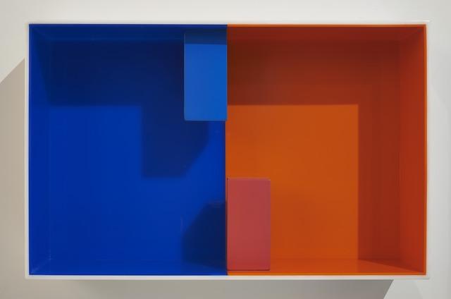 , 'Caja #9,' 1971, Henrique Faria Fine Art