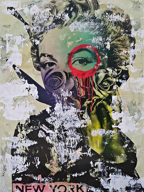 , 'Monroe, New York,' 2018, Avant Gallery