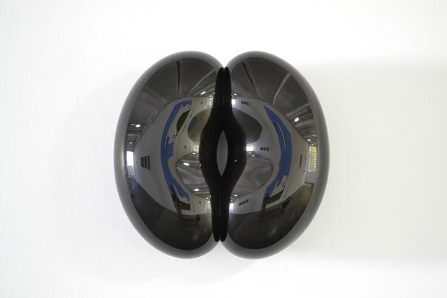 , 'Sumidouro,' 2014, Galeria Ybakatu