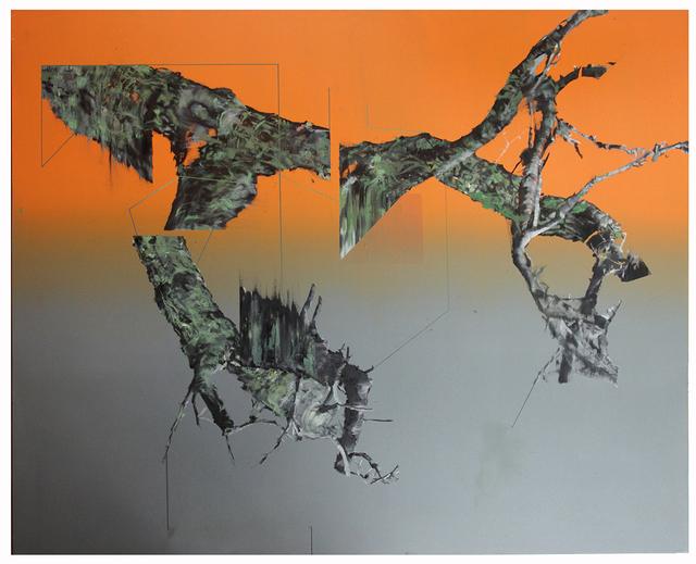 , 'Tilleul 05,' 2017, Art Mûr