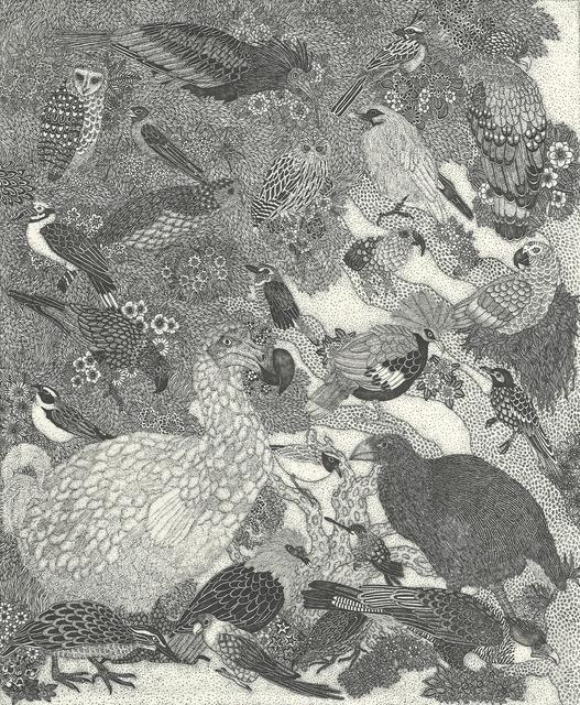 , 'Untitled (39),' 2013, Yamamoto Gendai