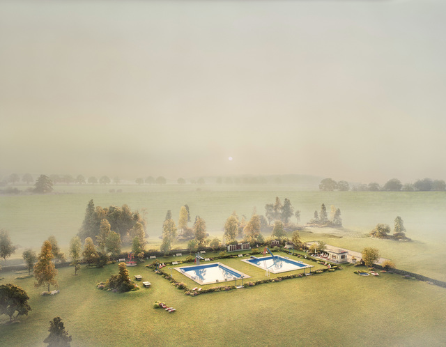 Thomas Wrede, 'Freibad', 2019, Beck & Eggeling