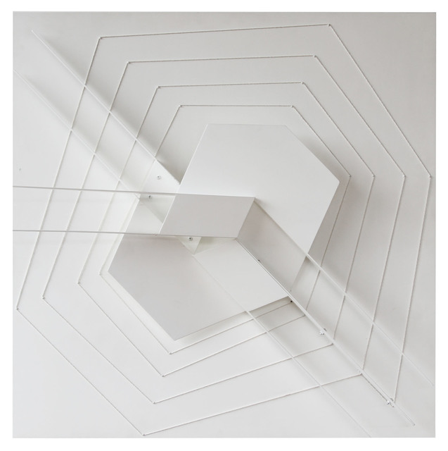 Eduardo Ramírez -Villamizar, 'Insecto en una telaraña ', 1979, Galería La Cometa