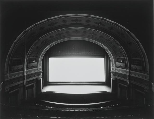 Hiroshi Sugimoto, ''Goshen, Indiana'', 1980, Sotheby's