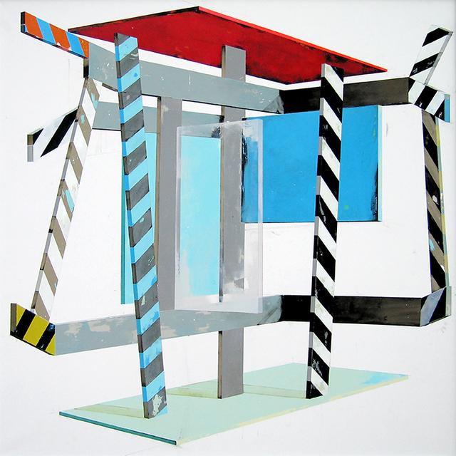 , 'Untitled,' 2014, Carlos Carvalho- Arte Contemporanea