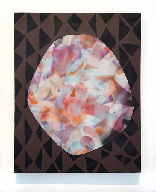 , 'Against The Grain,' 2016, Gallery 16