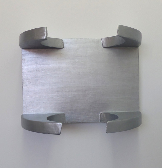 , 'Object Zero,' , Amos Eno Gallery