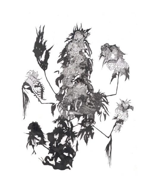 George Mead Moore, 'VENECIANA', 2013, Galería Quetzalli