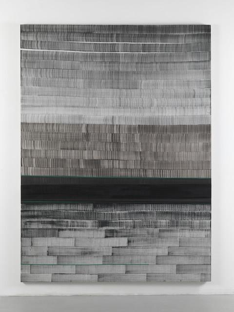 , 'Soñe que revelabas (Diniester),' 2016, Alfonso Artiaco