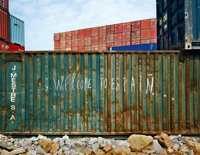 Jordi Bernadó, 'Barcelona (BCN 4.1)', 2000, Photography, C-print on photographic paper, Galeria Senda